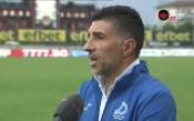 Малин Орачев: Беше тежко, но преодоляхме умората