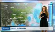 Прогноза за времето (24.05.2018 - централна емисия)