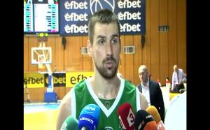 Христо Захариев: Не искам да се оправдавам, съжалявам