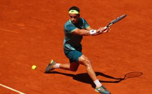 Обявиха тенисист от топ 100 за виновен за уговаряне на мачове