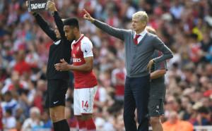 Обамеянг захапа Венгер: Арсенал не се развиваше