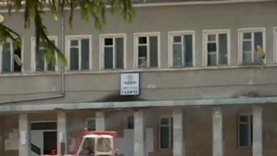 Скандали и обвинения преди балотажа в Галиче