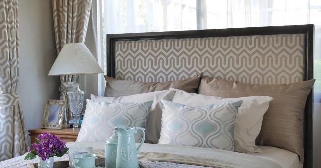 Спалнята на всеки човек е вероятно най-личното и интимно място