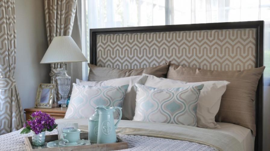 6 неща, които всяка двойка трябва да има в спалнята си
