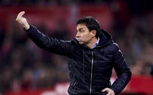Реал Сосиедад назначи нов старши треньор