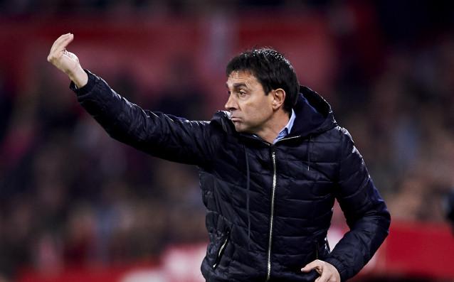 Асиер Гаритано бе назначен за нов старши треньор на Реал