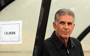 Карлош Кейрош напуска Иран след Мондиал 2018