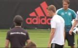 Боатенг и още шестима футболисти запълниха германския лагер