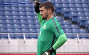 Хърватски национал получи разрешение да играе за Австралия на Мондиал 2018