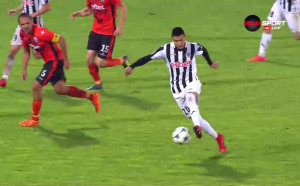 Удар, като от снаряд, праща Локо София в Първа лига
