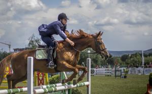 Малшанс за Кръстанов във финала на СК по модерен петобой