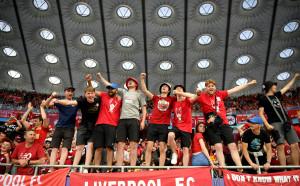 Супер емоции на един супер финал: Реал - Ливърпул в СНИМКИ