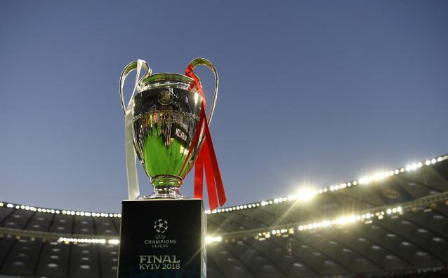 Реал Мадрид и Ливърпул играят при резултат 0:0 във финала