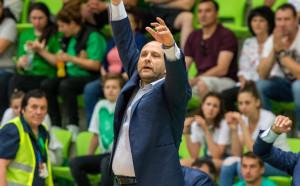 Константин Папазов: Играхме като отбор, контролирахме нещата