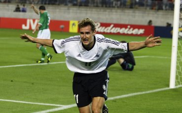 Клозе става треньор в Байерн