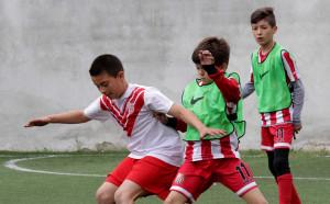 8 отбора от област Хасково спорят за Купата на АБФ