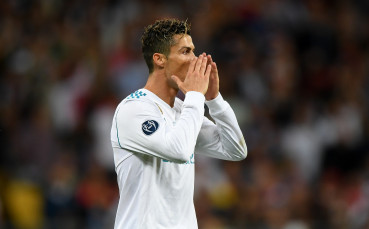 Финансовите различия между Реал Мадрид и Кристиано