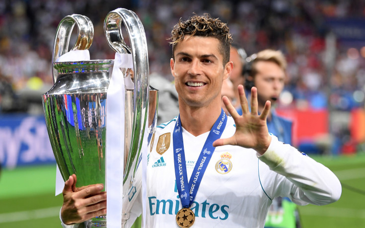 Среща между Мендеш и Реал, Роналдо – недоволен
