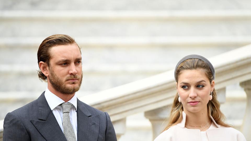 монако кралско семейство