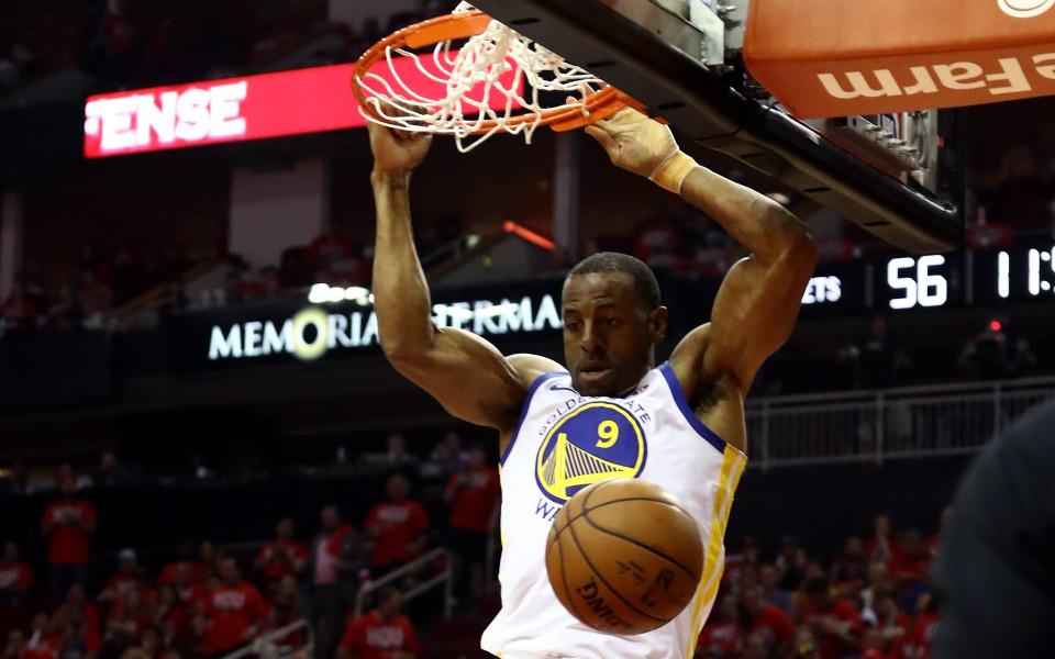 Финалът в НБА започва без Андре Игуодала