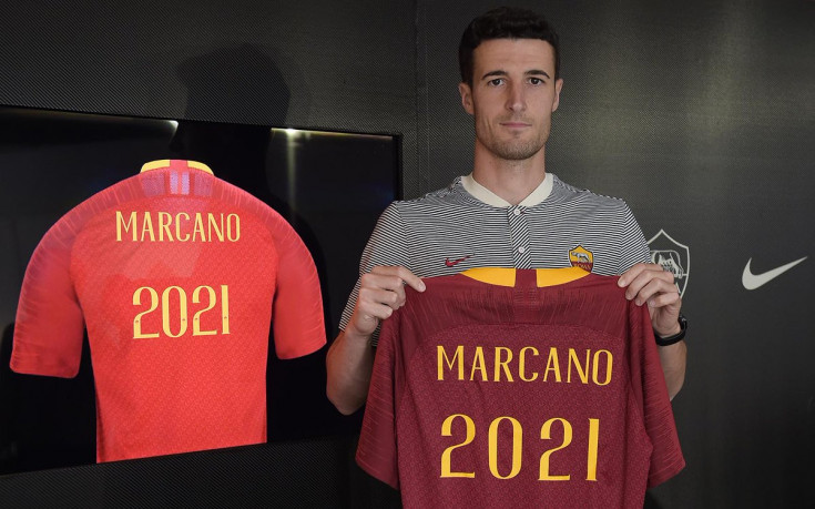 Официално: Рома подписа с втори нов за без пари