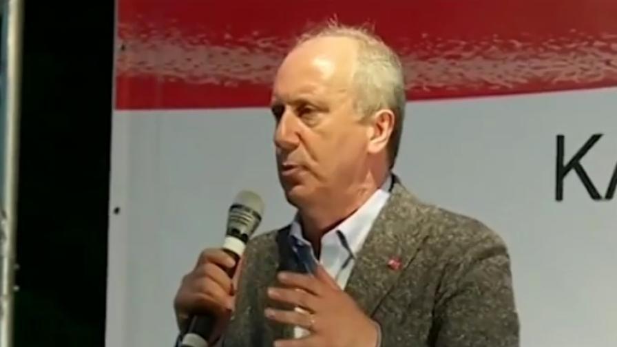 Най-сериозният противник на Ердоган в Кърджали с ДПС