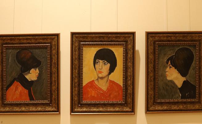 Един български художник и невероятната съдба на таланта