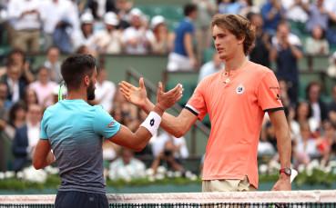 Тенисистите се съмняват, че ще се върнат на корта тази година