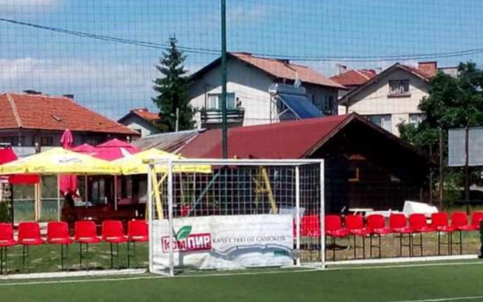 Самоков приема финалите по мини футбол на БАМФ