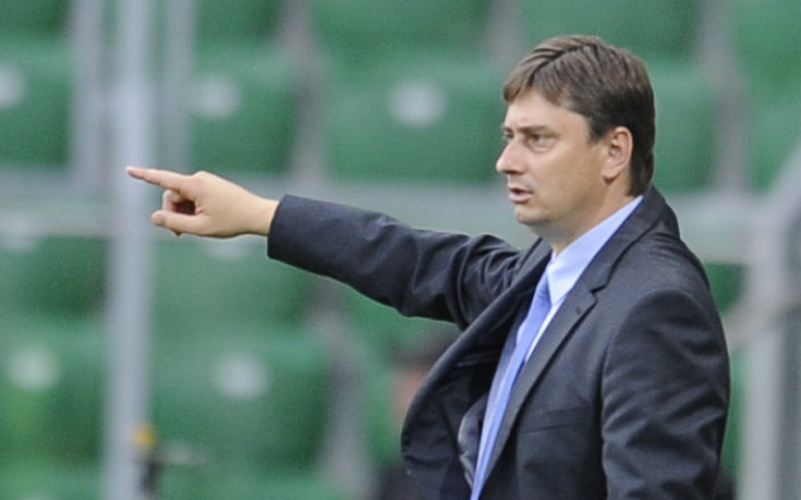 Поляк дойде в София на преговори да поеме ЦСКА