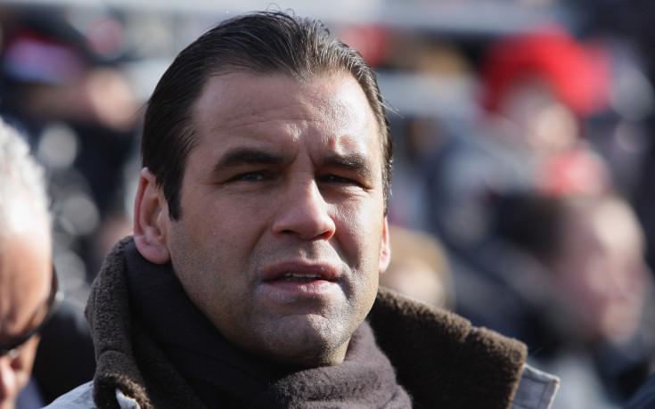 Улф Кирстен: Бербатов можеше да е световен шампион, ако бе роден другаде