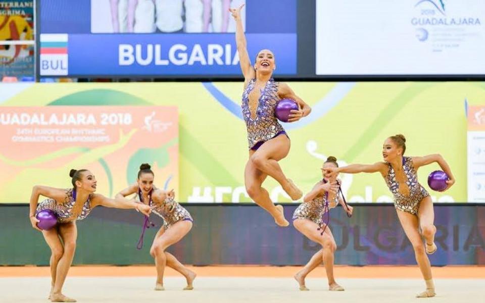 Ансамбълът на България ще участва в Минск