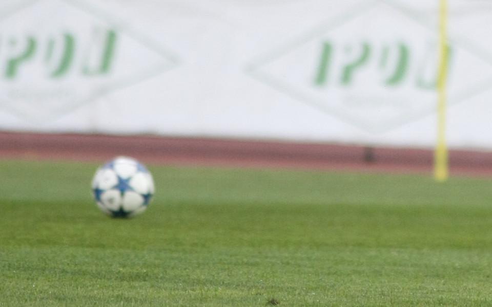 Изненадваща промяна бе направена в първенството на Беларус. Мачът от