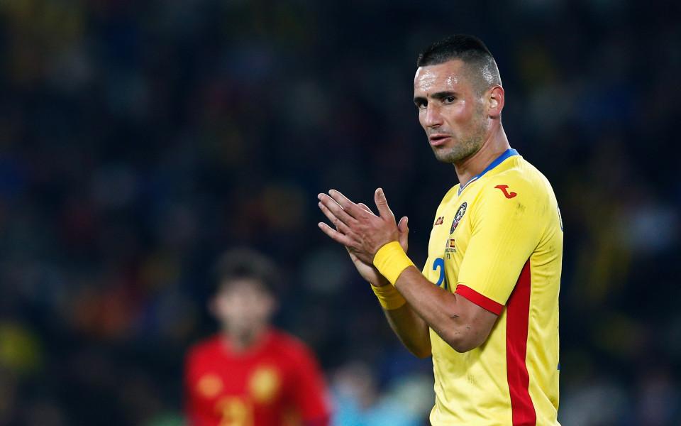 Нов играч отново извън групата на Лудогорец за Шампионска лига