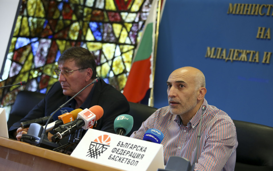 Минчев: Имаме изключително важни мачове и нямаме оправдания