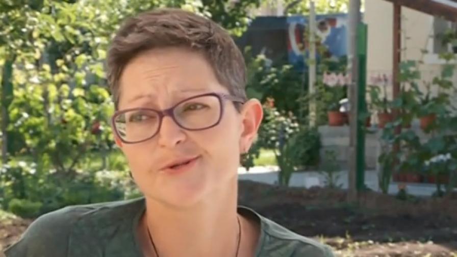 Отново: Жена чака с месеци решение за трансплантация