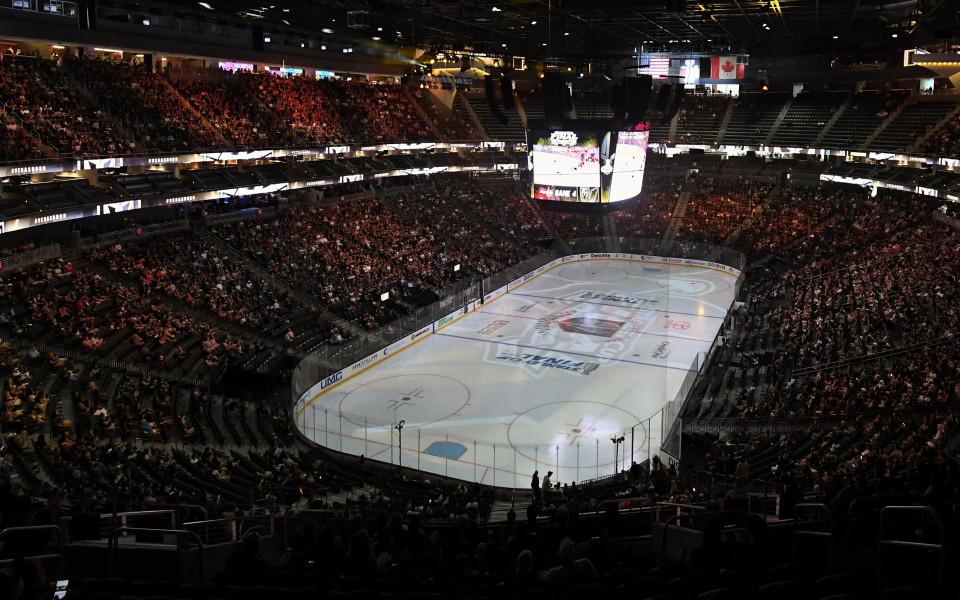 Играч на Ню Джърси стана най-полезният в НХЛ