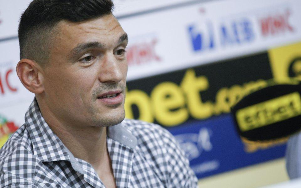 Топреализаторът на Лудогорец Клаудиу Кешеру е отклонил офертата на Стяуа.