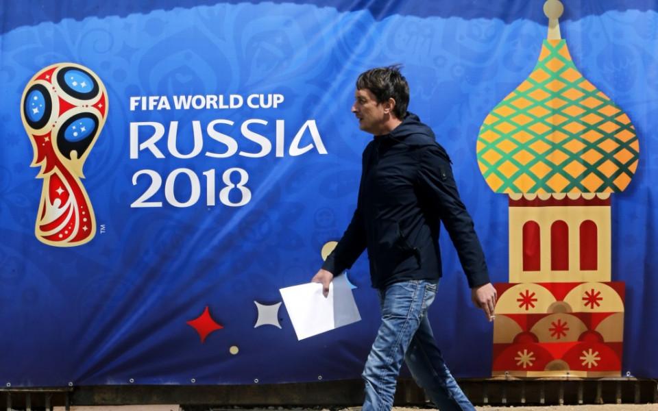 74 % от играчите на Световното са от европейски клубове