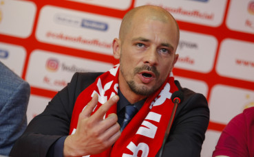НА ЖИВО: Енрике изведе ЦСКА напред срещу Етър
