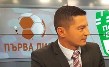 Любо Божанков стана помощник-треньор в Литекс