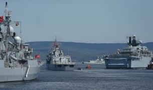 Провокация от Турция, прати военни кораби към Кипър, Гърция отговори