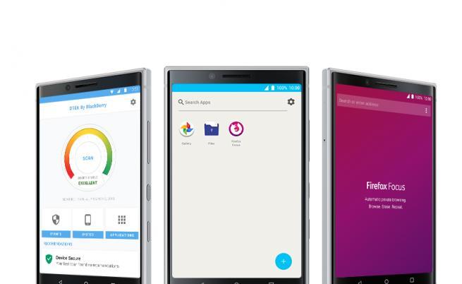 Смартфоните BlackBerry спират продажбите си тази година
