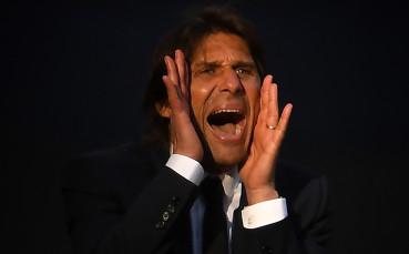 Конте преговарял с Реал от 2 октомври