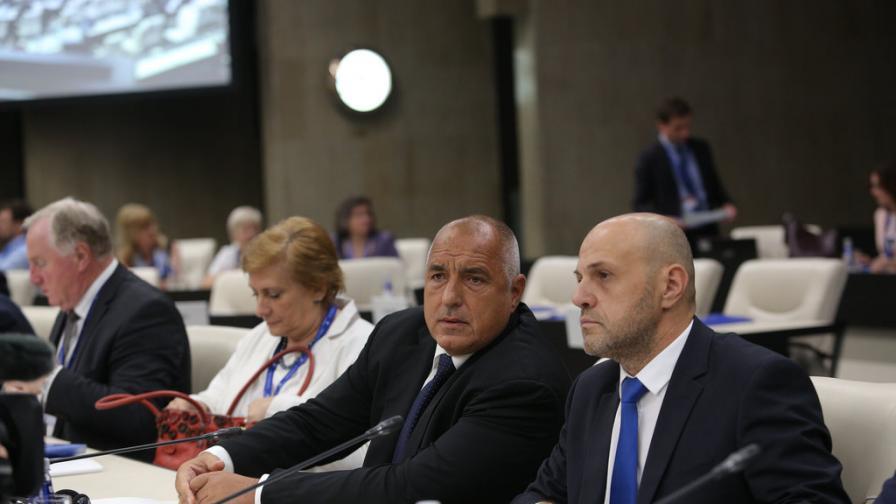 Бюджетът на ЕС се обсъжда в София, миграцията сред темите