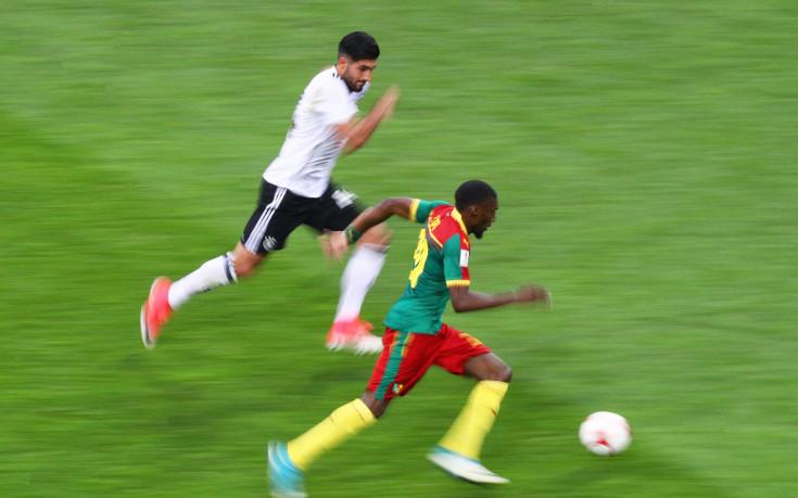 Виляреал привлече камерунски национал