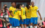 Играч на Бразилия издаде състава за мача срещу Швейцария
