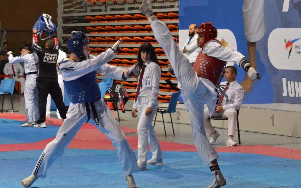 България за първи път с европейски шампион при мъжете