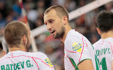 Виктор Йосифов: Класните отбори не прощават