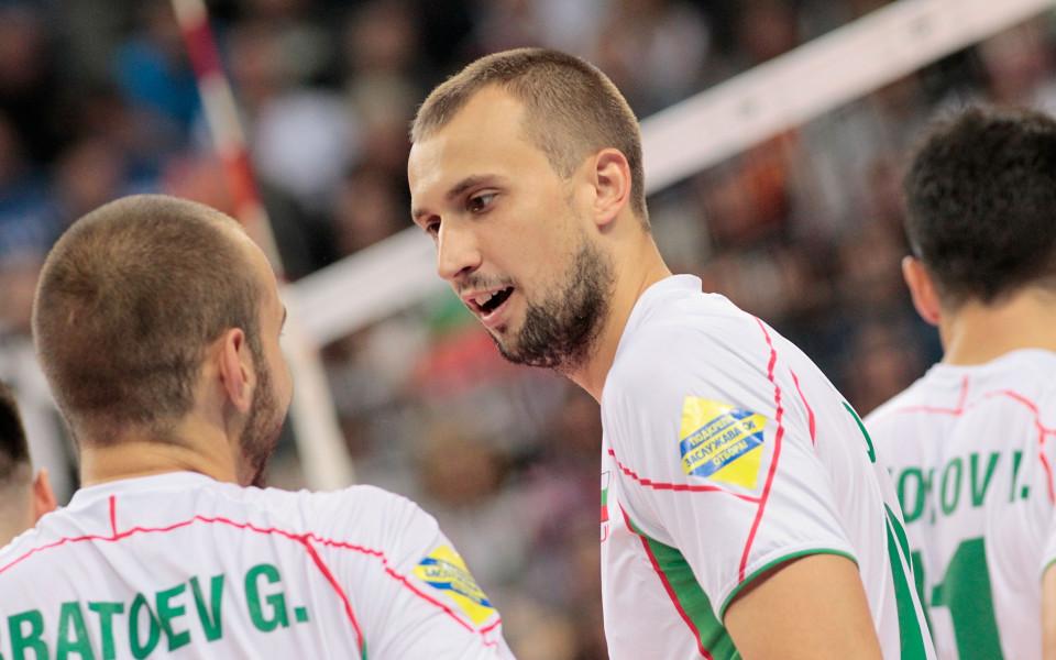 Виктор Йосифов: Ще направим всичко възможно да спечелим у дома